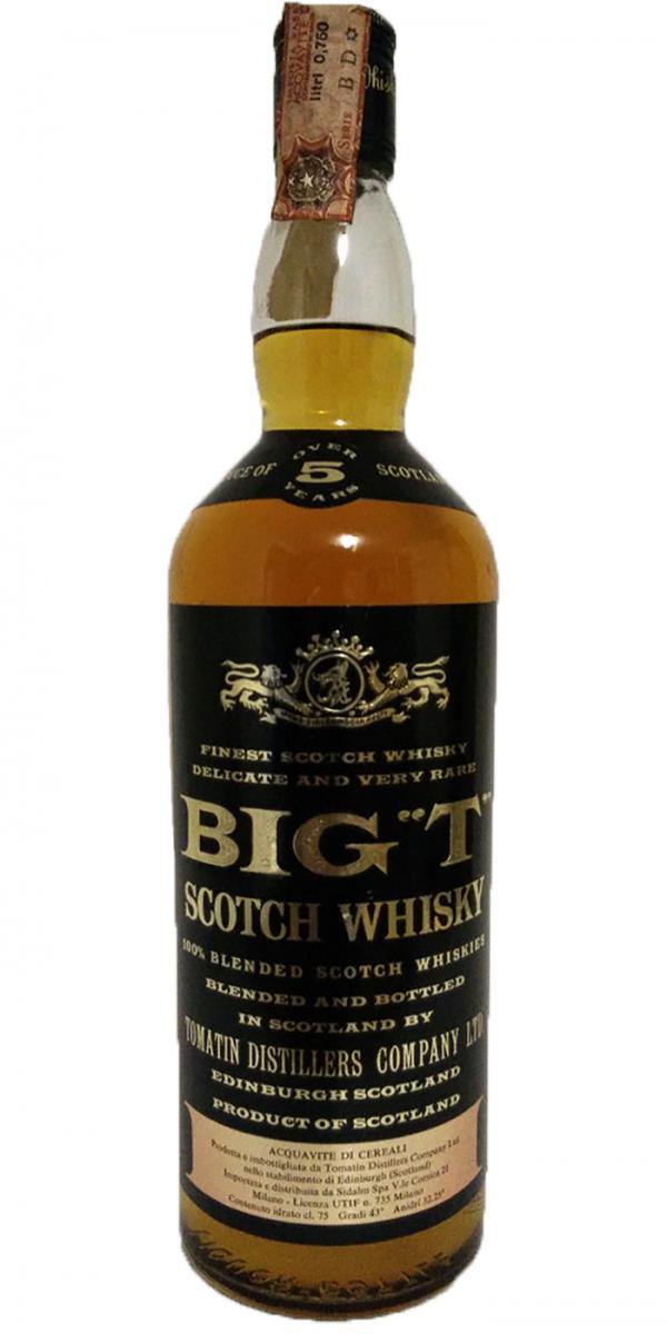 "Big ""T"" 05-year-old"