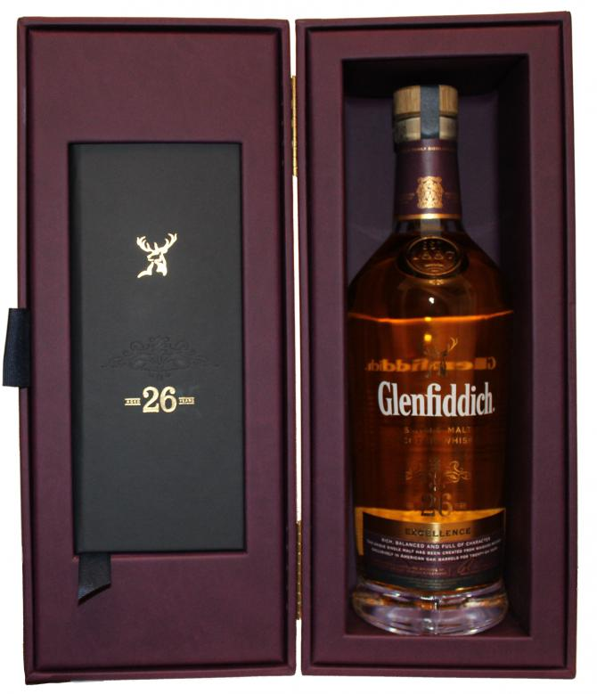 Glenfiddich Excellence