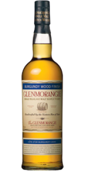 Glenmorangie Burgundy Wood Finish