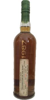 Tomatin 1987 MMcK