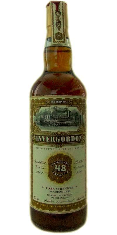 Invergordon 1964 JW