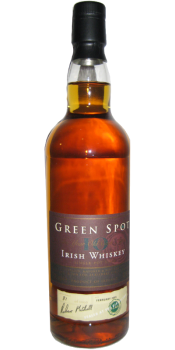 Green Spot 10-year-old