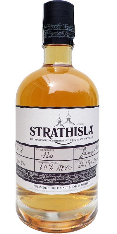 Strathisla 14-year-old