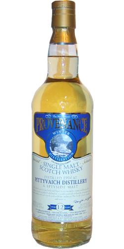 Pittyvaich 1994 McG