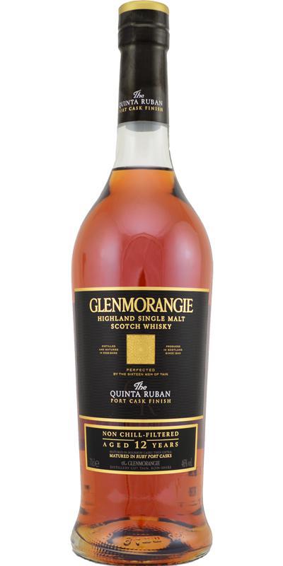 Glenmorangie Quinta Ruban
