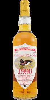 Littlemill 1990 W-F