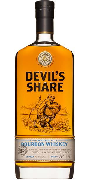 Devil's Share 04-year-old