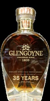 Glengoyne 35-year-old