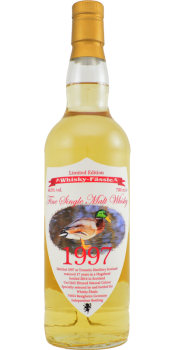 Tomatin 1997 W-F