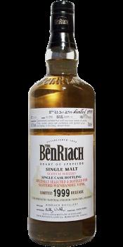 BenRiach 1999