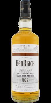 BenRiach 1977