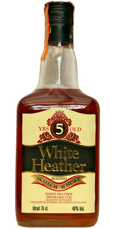 White Heather 05-year-old