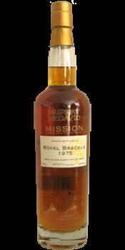 Royal Brackla 1975 MM