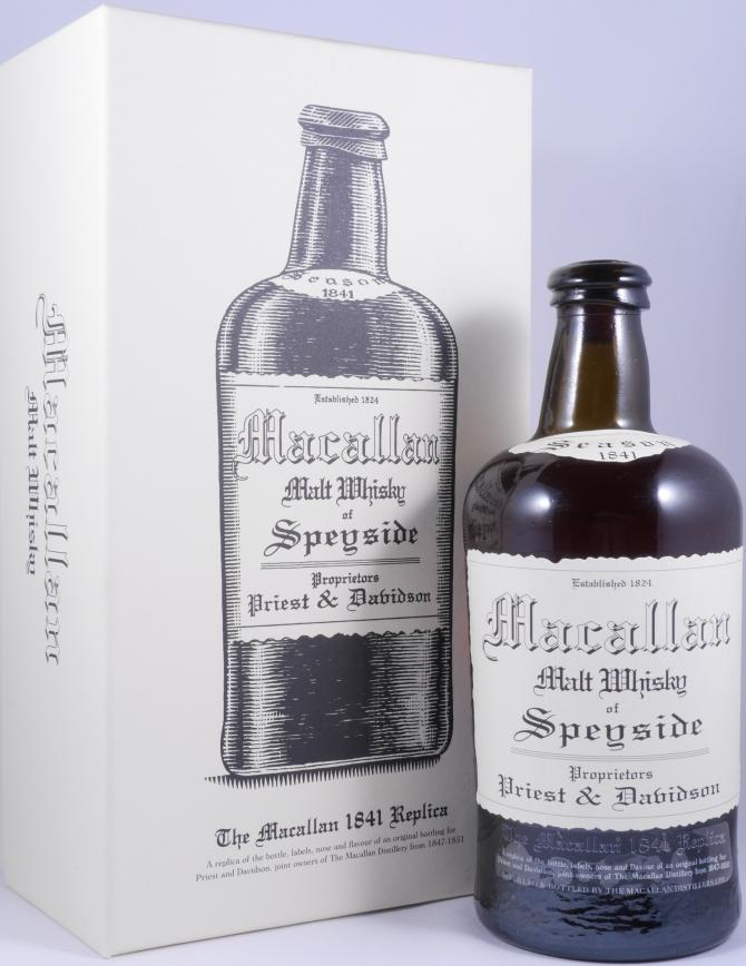 Macallan Replica 1841