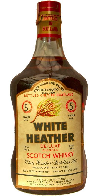 White Heather 05-year-old