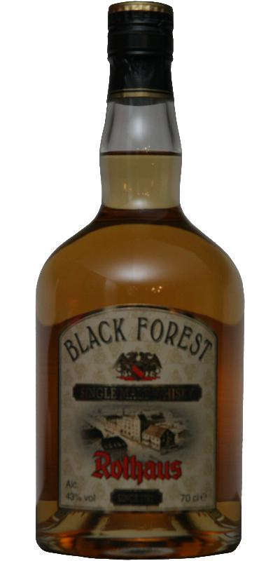 Black Forest 2010