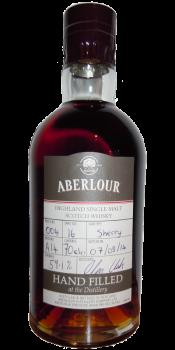 Aberlour 16-year-old