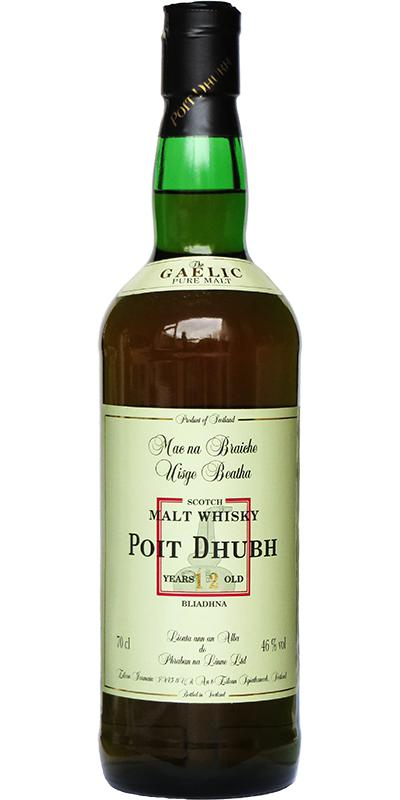 Poit Dhubh 12-year-old PNL