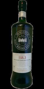 Connemara 1991 SMWS 118.3