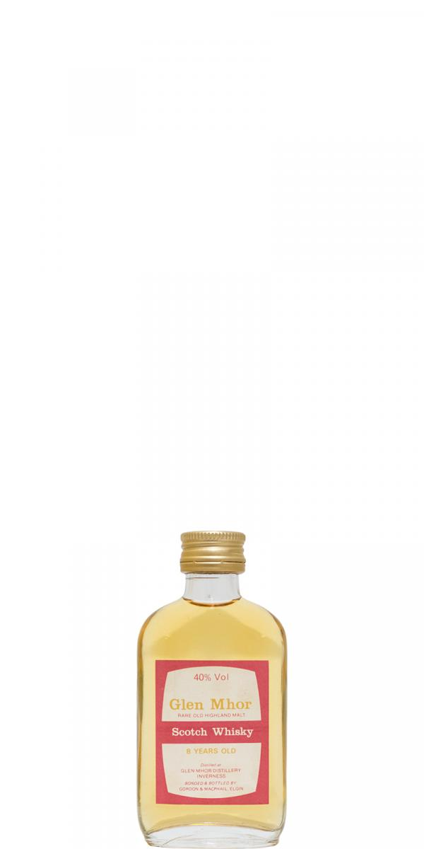 Glen Mhor 08-year-old GM