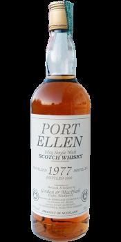 Port Ellen 1977 GM