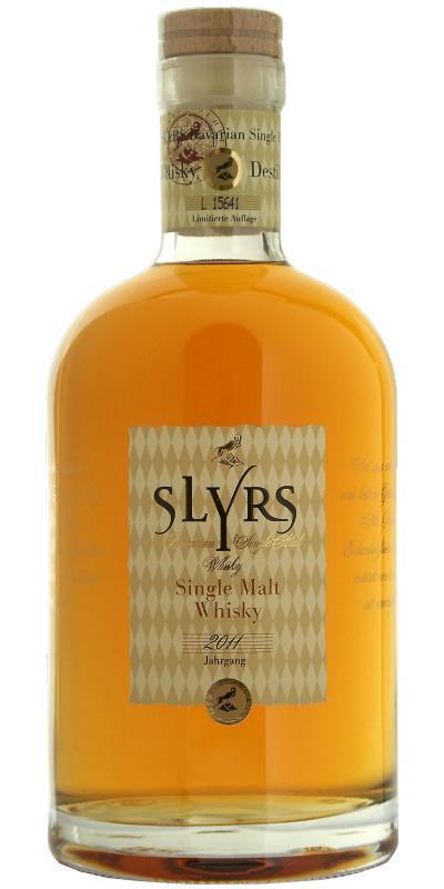 Slyrs 2011