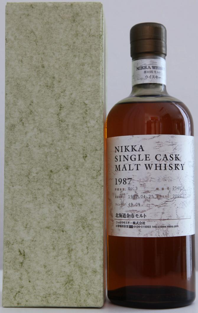 Nikka 1987