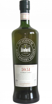 Teaninich 1983 SMWS 59.51