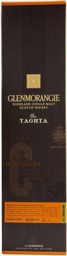 Glenmorangie The Taghta