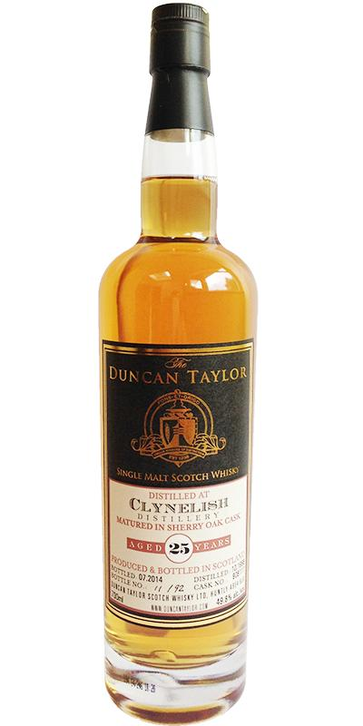 Clynelish 1988 DT
