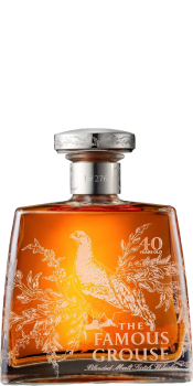 The Famous Grouse 40-year-old