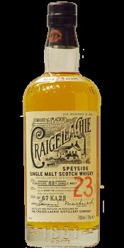 Craigellachie 23-year-old