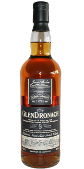Glendronach 09-year-old