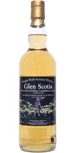 Glen Scotia 1999 WF