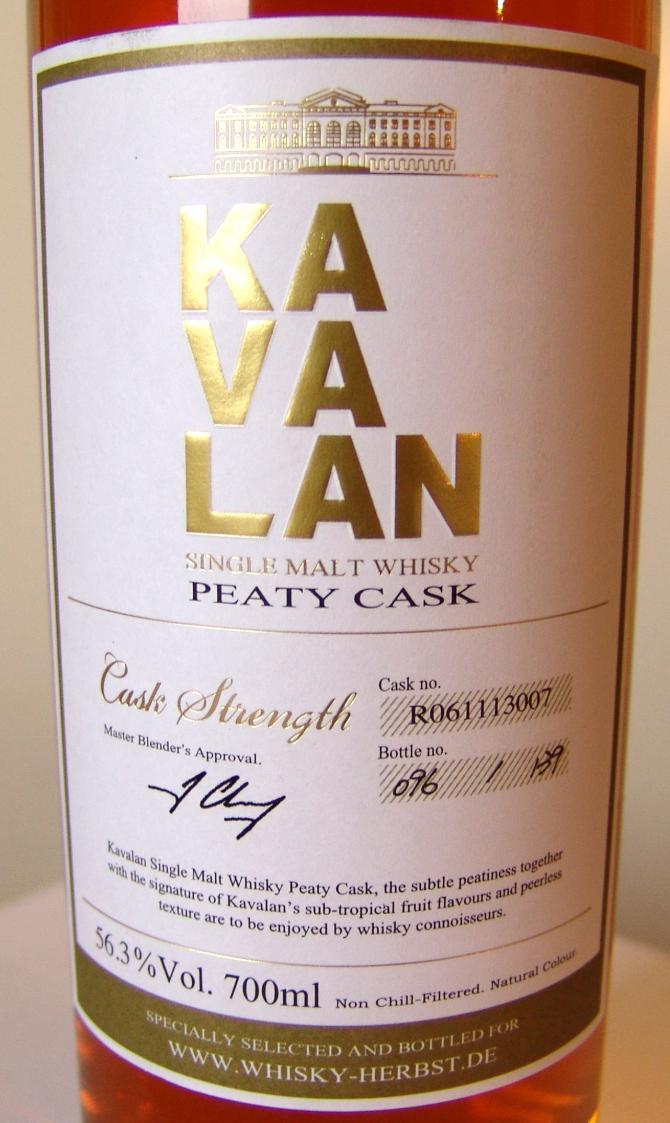 Kavalan 2006