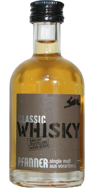 Pfanner Classic Whisky