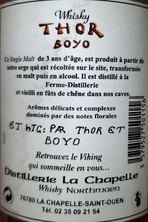 Thor Boyo 03-year-old