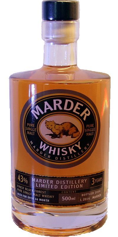 Marder 2011