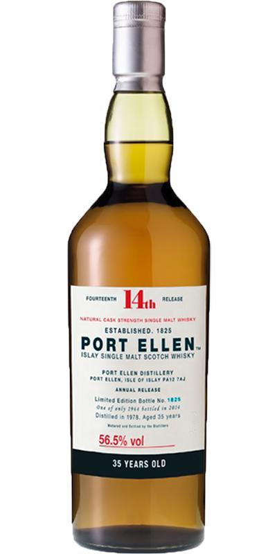Port Ellen 14th Release