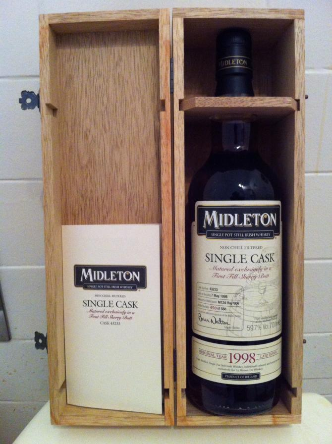 Midleton 1998