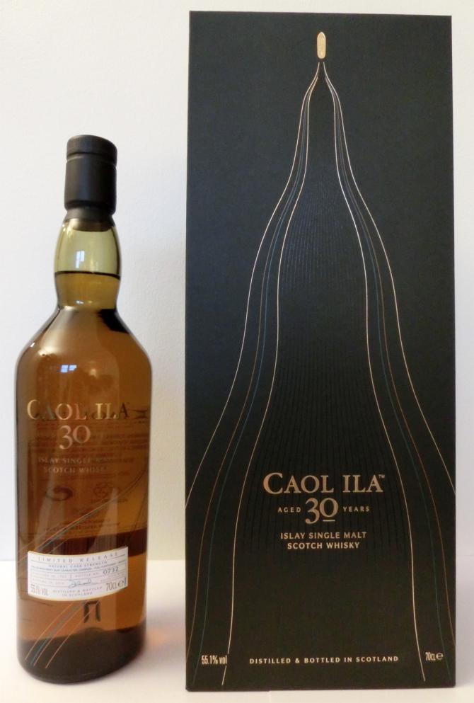 Caol Ila 1983