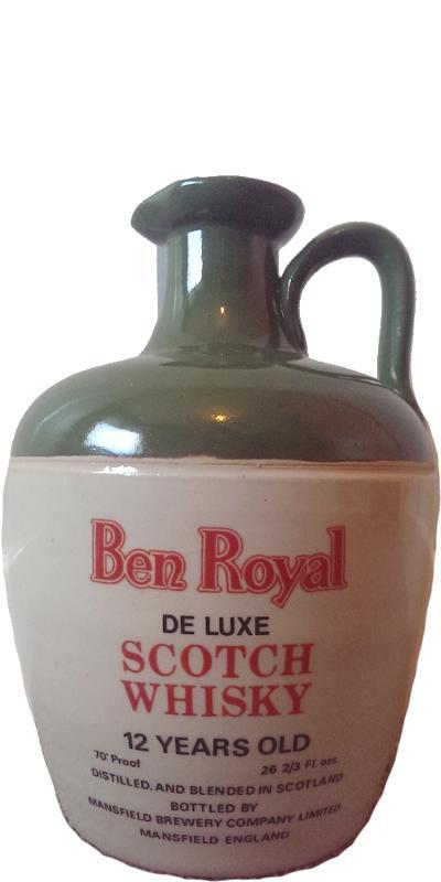 Ben Royal 12-year-old