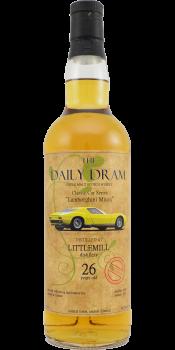 Littlemill 1988 TDD