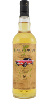 Tomatin 1998 TDD