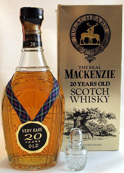 The Real Mackenzie 20-year-old