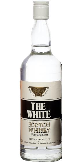 The White Pure and Clear