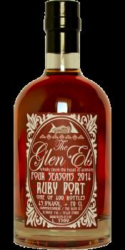 Glen Els Four Seasons 2014