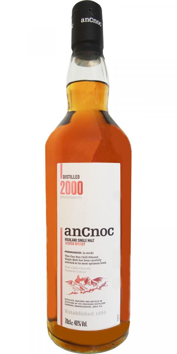 An Cnoc 2000