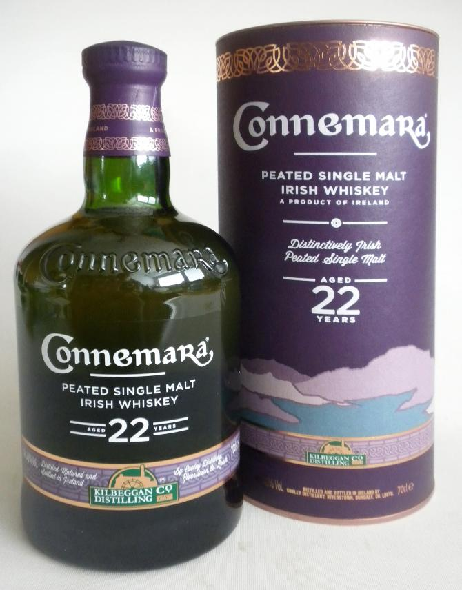 Connemara 22-year-old