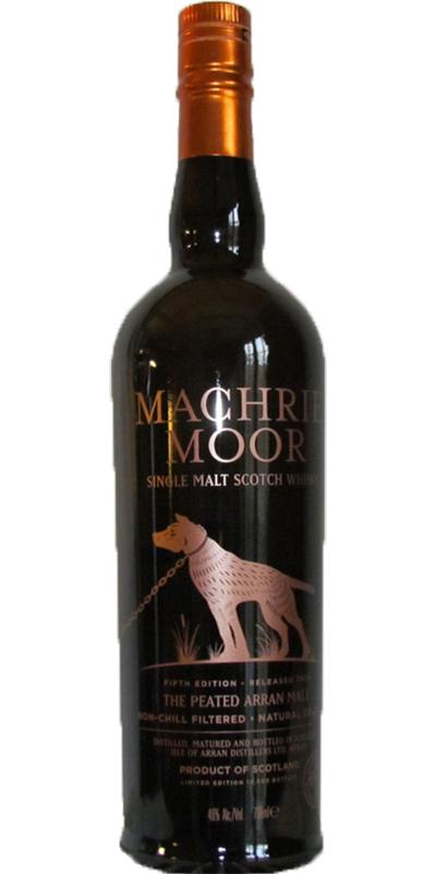 Machrie Moor Fifth Edition